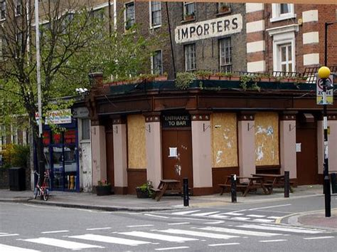 halfway house music halfway house bethnal green another lost pub