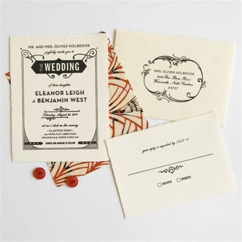 1920s wedding invitations ideas 17 best images about 1920 s birthday on