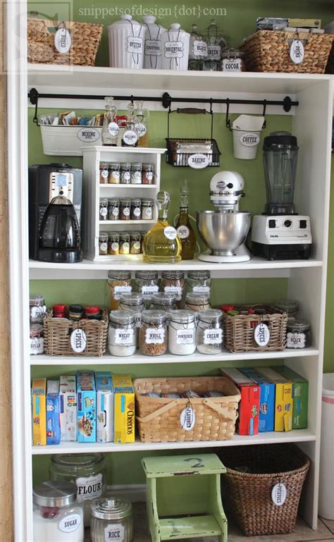 kitchen closet organization ideas 51 pictures of kitchen pantry designs ideas