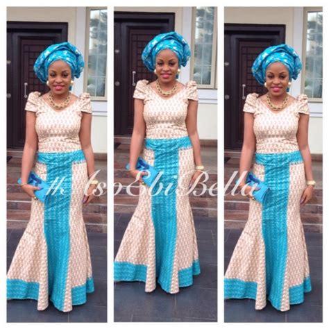 aso ebi wedding guest pictures bellanaija weddings presents asoebibella vol 13