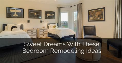 bedroom remodeling ideas on a budget sweet dreams with these bedroom remodeling ideas home