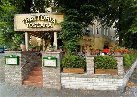 Restaurant Im Grunewald by Trattoria Toscana Im Grunewald Berlin Restaurant