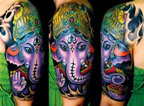 tattoo bewertungen ganesha as they say in italian tatuaggio di ganesha tattoo