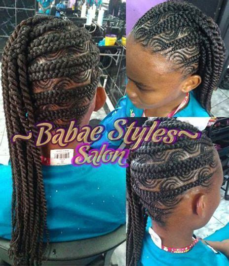 hard warp hair styles has it been hard for you to find little black kids braids