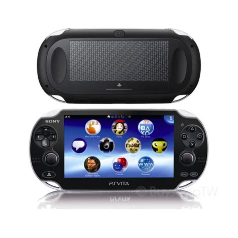 Sony Ps Vita Wifi Slim Putih sony ps vita wifi
