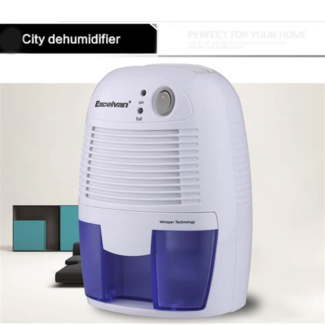 Dehumidifier For Bathroom Moisture Portable 500ml Air Dehumidifier Dryer Car Bathroom Kitchen