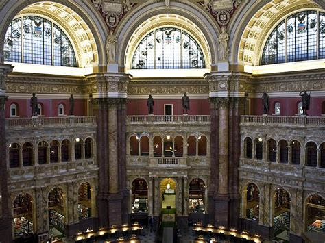 library of congress reading room library of congress reading room a photo from district of columbia south trekearth