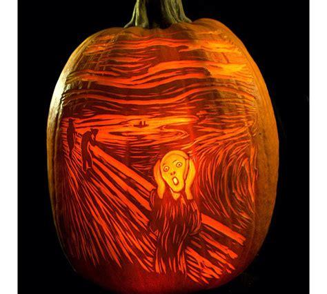yorkbadass pumpkin carving  halloween