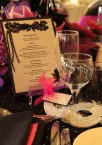 masquerade wedding theme wedding