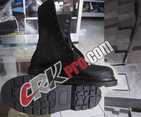 Sepatu Boot Tentara sepatu tentara anak militer tk army tni abri polisi