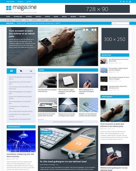 magazine layout maker online design magazine online soledad is an innovative wordpress