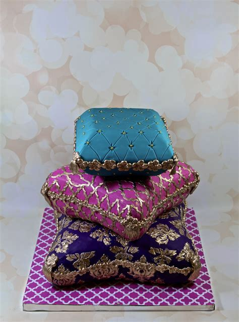 Pillow Cake by Pillow Cake Cakecentral
