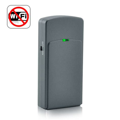Wifi Jammer wholesale portable wifi signal jammer from china