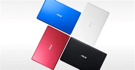 Laptop Asus I3 3 Jutaan 4 laptop i3 harga 5 jutaan cocok untuk gaming segiempat