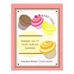 Bake sale page border bake sale flyer cupcakes