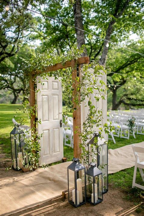 Wedding Entrance Ideas by 10 Amazing Wedding Entrance Decoration Ideas For Ceremony