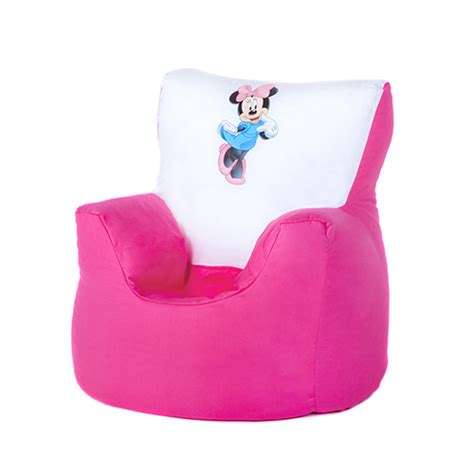 Toddler Bean Bag Armchair by Children S Character Bean Bag Arm Chairs Toddler Seat