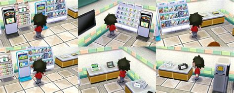 home design games for wii nintendo themed items spotted for animal crossing happy