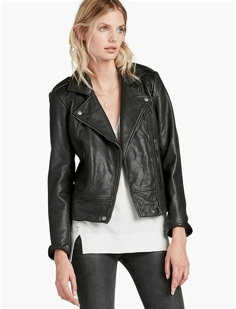 moto jacket leather womens moto jacket jackets review