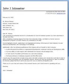 graduate cover letter recent college graduate sle cover letter to
