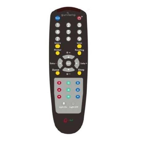 Lu Led Remote led telecomando l016 8801 iguanablu