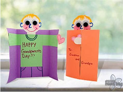 grandparents day craft ideas for grandparents day craft ideas