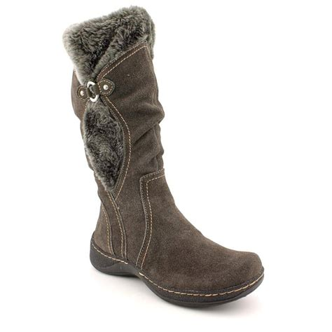 beartrap boots bare traps s ellery faux fur waterproof winter boot