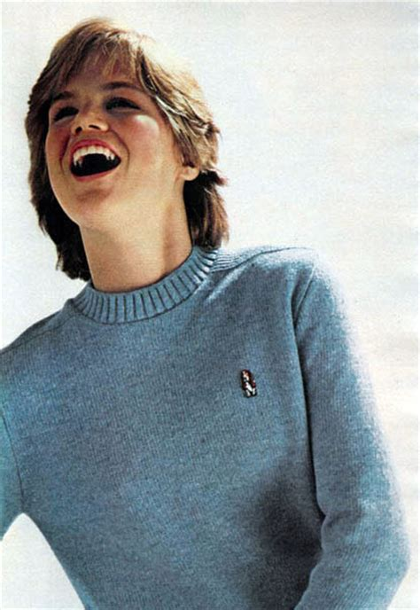 Sweater Hush Puppies Fashion In The 1980s Clothing Styles Trends Pictures