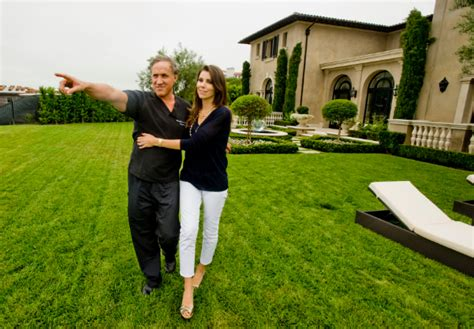 terry dubrow house check out the first glimpse of heather terry dubrow s