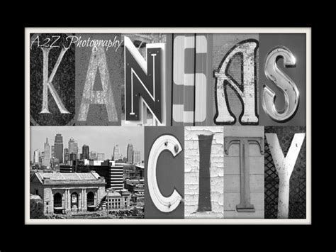 home decor kansas city kansas city letter art with skyline fine art home decor