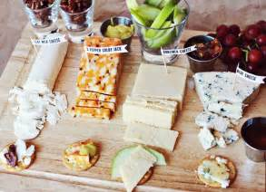 5 tips for creating the perfect cheese platter a
