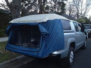 Bag Awning For Tent Trailer Truck Minivans Suv Tents Above Ground Camper Top Tents