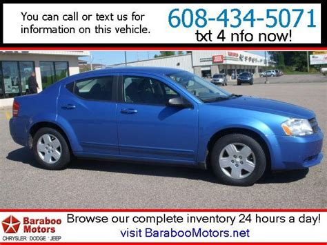 electric and cars manual 2008 dodge avenger auto manual used dodge avenger se in electric blue 2008 details buy used dodge avenger se in electric blue