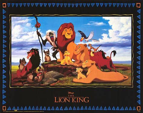 printable lion king poster lion king movie posters at movie poster warehouse
