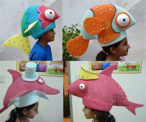 como hacer pelucas de papel m 225 s de 25 ideas fant 225 sticas sobre sombreros de goma espuma