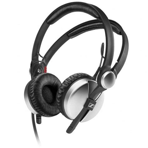 Headphone Sennheiser Hd 25 Sennheiser Hd 25 Aluminium Headphones Review Djbooth