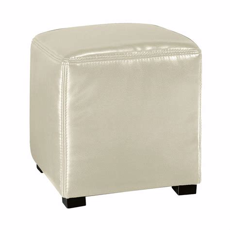 Home Decorators Ottoman Home Decorators Collection Tracie Accent Ottoman 0217700520 The Home Depot