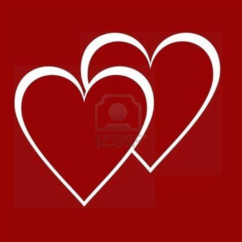 imagenes de dos corazones unidos somos dos corazones historias de amor