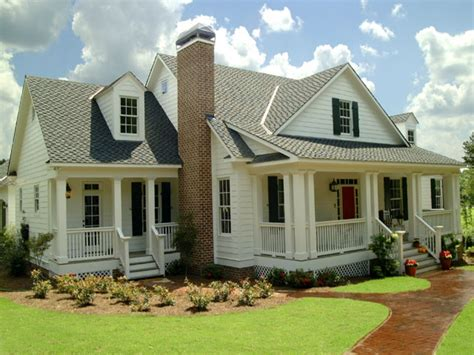 farmhouse plans southern living house plans southern living magazine southern living house