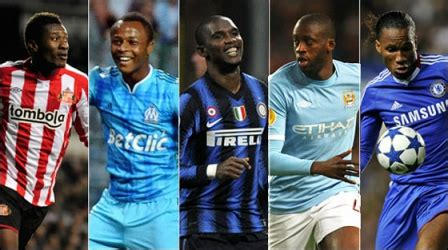 list of africa s top 10 richest footballers of all time nigerianreviews the standard kenya top 10 richest footballers the standard kenya gameyetu