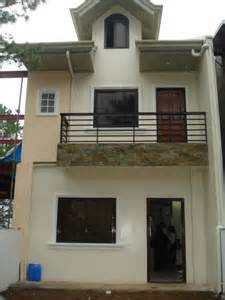 House Plans Narrow Lot march 2013 real estate philippines