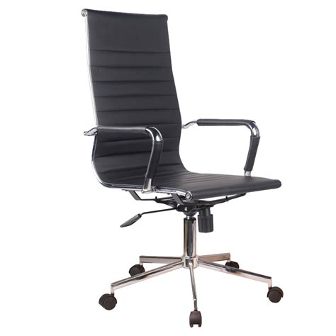 Office Chair Tronwind Chair by Executive Highback Office Chair Of508 Decofurn Factory Shop