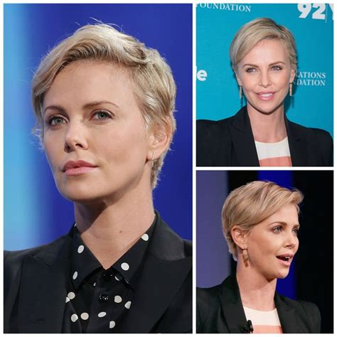 hairstyles to suit no neck short blonde hairstyles my favorite picks