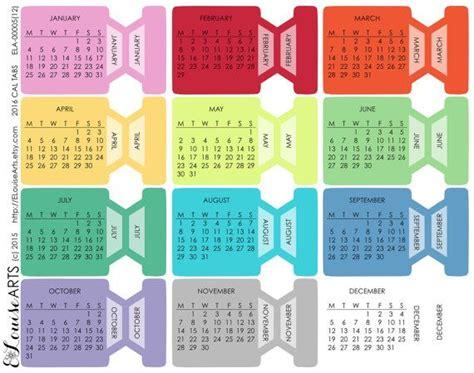 printable calendar tabs 17 best ideas about planner tabs on pinterest planner
