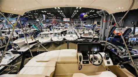 nyc boat show 2017 here s all the cool stuff at the 2017 new york boat show