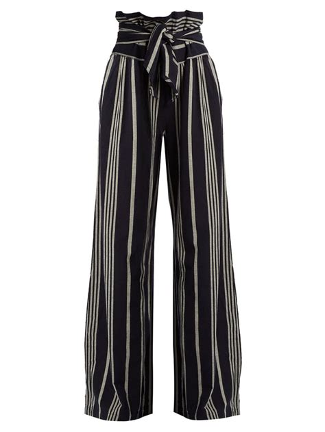 19213 Yellow Wide Leg Trousers 25 best ideas about wide leg trousers on