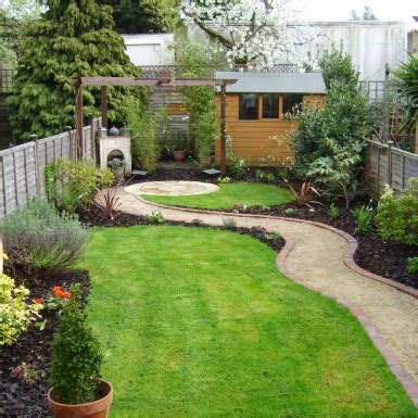 need excellent uk garden designs service then get in touch