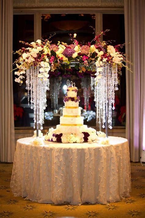 wedding unique backdrop 11 unique wedding cake display tables backdrops mon