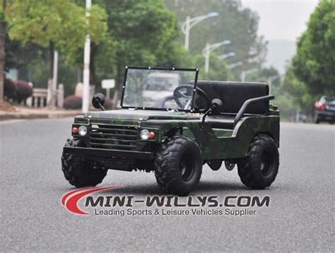 mini willys jeep for sale mr1101 jw1101 mini jeep atv for sale buy mini jeep atv