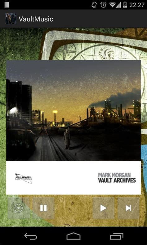 vault archives скачать vault archives of fallout 1 0 для android